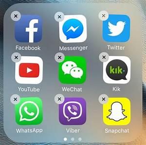Iphone Apps Aufräumen : 3 weisen zum des wechat cache auf dem iphone zu l schen ~ Lizthompson.info Haus und Dekorationen