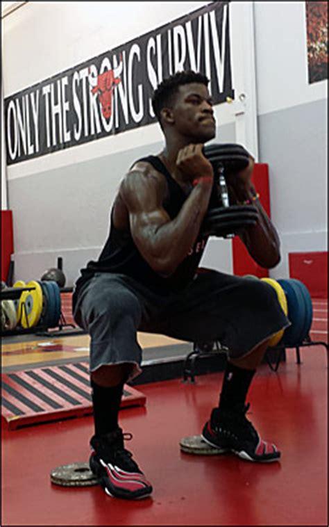 ot   nba players maintain strength size  season