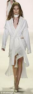 10 nyfw trends you need to know about for spring summer With robes one step
