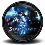Starcraft Icon Icons Mega Pack Games 39kb