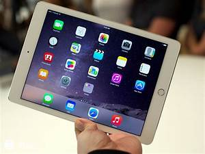 The New iPad Air 2 - Tech Byte