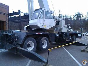 Sold Used P U0026h Omega T450 Now Available  Crane For On