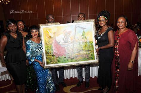 chambre internationale la chambre internationale abidjan ivoire célèbre les