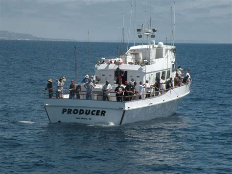 Liveaboard Boats For Rent San Diego by Producer Sport Fishing H M Landing San Diego California