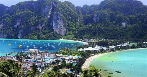 29 Best Places to Visit in Southeast Asia | Most beautiful places in the world | Download Free ...