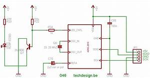 Serial Mouse Wiring Diagram