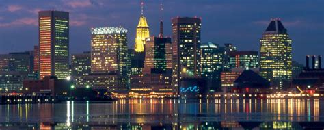 Baltimore city financial forecast predicts $745M in budget ...