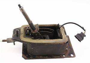 Shifter Shift Linkage Cable Automatic 93