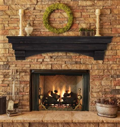 fireplace shelf ideas 20 best fireplace mantel ideas for your home