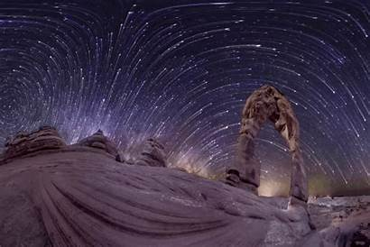 Stunning Starry Camera Homemade Giphy Skies Night