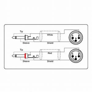 Stereo 3 5 To Male Xlr Wiring Diagram