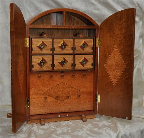 woodcraft kitchen cabinets jewellery cabinet 2015 finewoodworking 1154