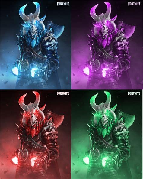 epic games reflechirait  la modification des couleurs sur