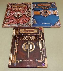 Denizens Of Darkness  Core Rulebook  D20 3 0 Fantasy