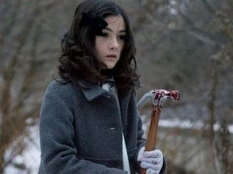 Orphan | 'Esther Kills Sister Abigail' Scene - YouTube