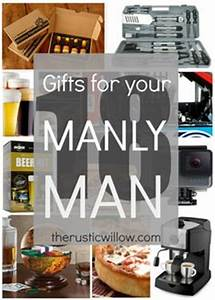 Men Gifts on Pinterest