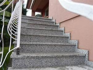 Habillage Escalier Interieur : escalier agencement pierres ~ Premium-room.com Idées de Décoration
