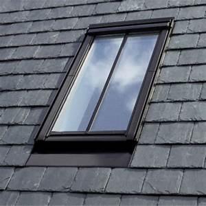 Fenetre De Toit Fixe : fen tres de toit avec meneaux fen tre patrimoine ~ Edinachiropracticcenter.com Idées de Décoration