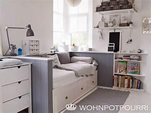 Die Besten 25 Ikea Hemnes Bett Ideen Auf Pinterest Ikea