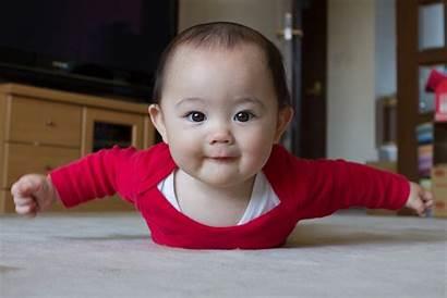 Asian Interaction Babies Brains Parents Age Bank