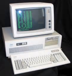 PC+AT:IBM PC AT
