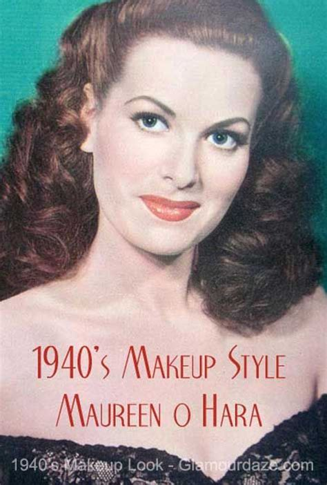 1940s hair and makeup styles 1000 ideas about 1940s wedding hair on hair 5273