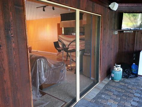 retractable screen doors  windows   home