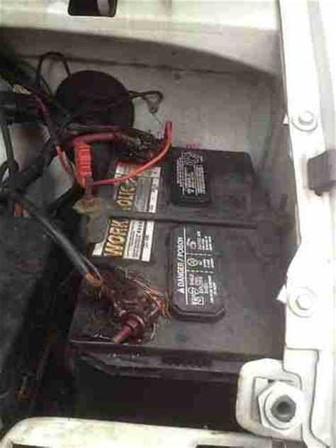small engine maintenance and repair 1996 dodge ram 3500 club electronic throttle control buy purchase used 1998 dodge ram van b3500 one 1 ton parts or repair in herkimer new york