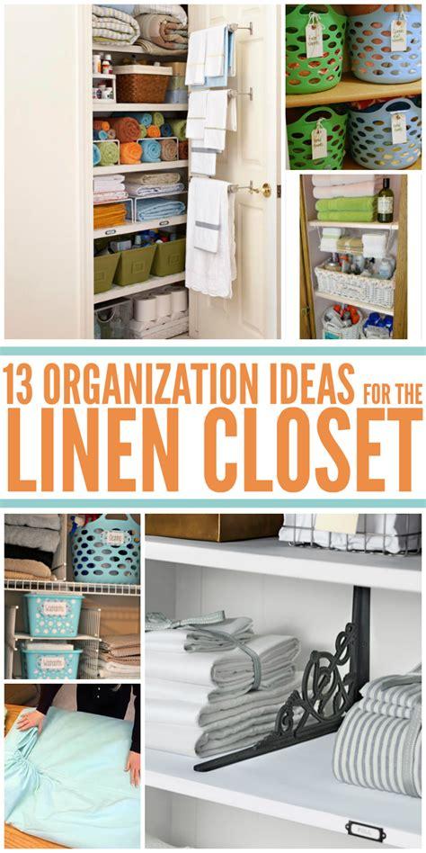small bathroom design ideas on a budget 13 brilliant linen closet organization ideas