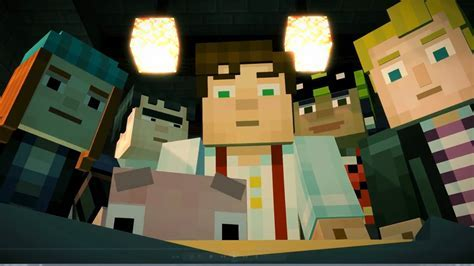 Minecraft: Story Mode krijgt drie extra episodes