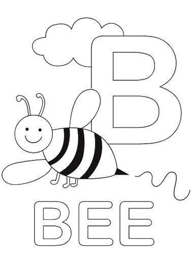 top 10 free printable letter b coloring pages 176 | 9c4a3388638e19347b9a37f3eab37f03