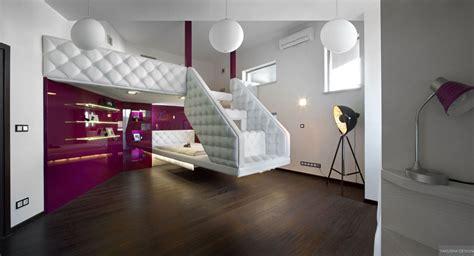 Futuristic Interior Design by Exploring Futuristic Interior Design