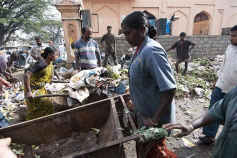 Bangalore implements waste segregation measures - Livemint