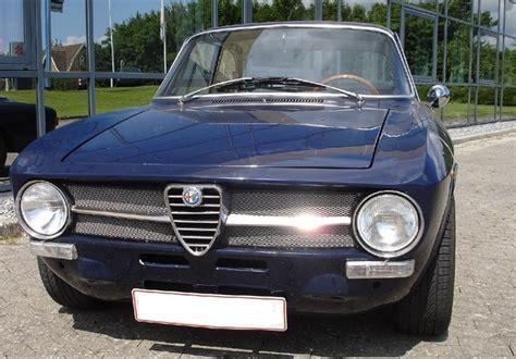 1975 Alfa Romeo Giulia  Overview Cargurus