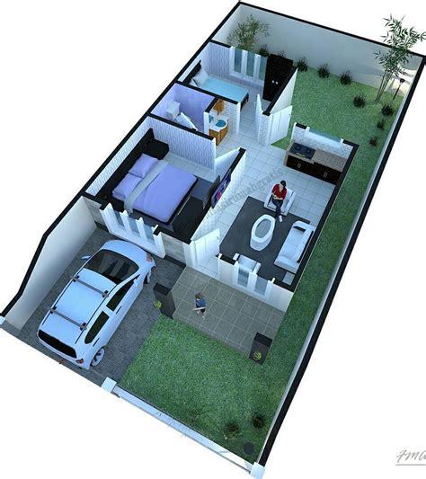 rumah minimalis   arsitek rumahan