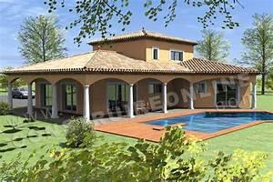 Maison En Rondin : formidable maison en rondin de bois tarif 10 plan de ~ Melissatoandfro.com Idées de Décoration