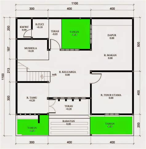 desain rumah minimalis  mushola desain rumah