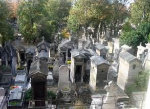 Pere Lachaise Hours a tomb with a view vieques dream house diary