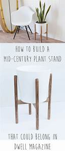 Make Your Own Plant Stand