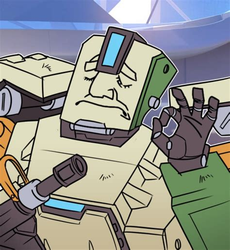 Bastion Memes - it s time to stop being salty about bastion in overwatch kotaku uk