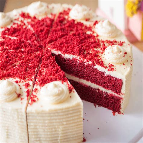 eggless red velvet cake recipe    eggless red