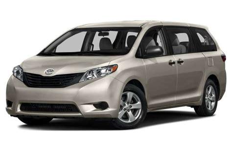 Top 10 Most Expensive Vans, High Priced Minivans