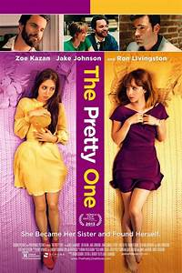The Pretty One DVD Release Date | Redbox, Netflix, iTunes ...