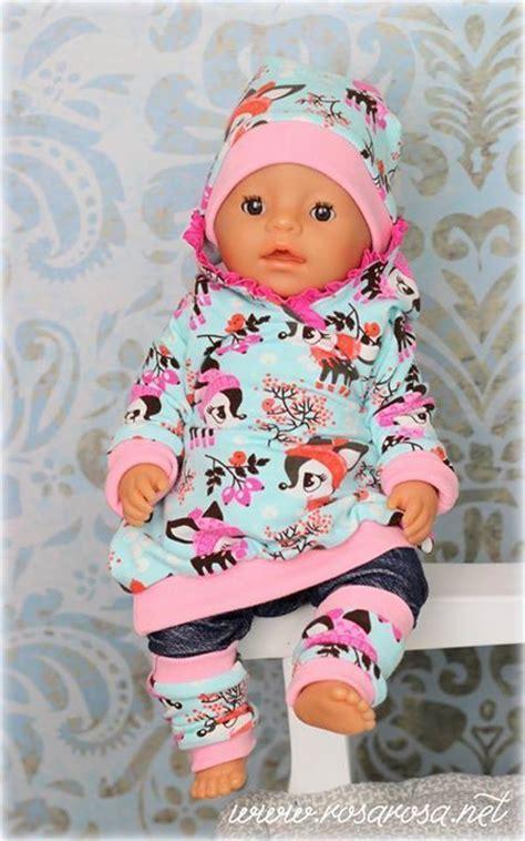 Die Besten 17 Ideen Zu Baby Born Kleidung Auf Pinterest