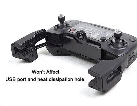 dji mavic pro controller harness clip