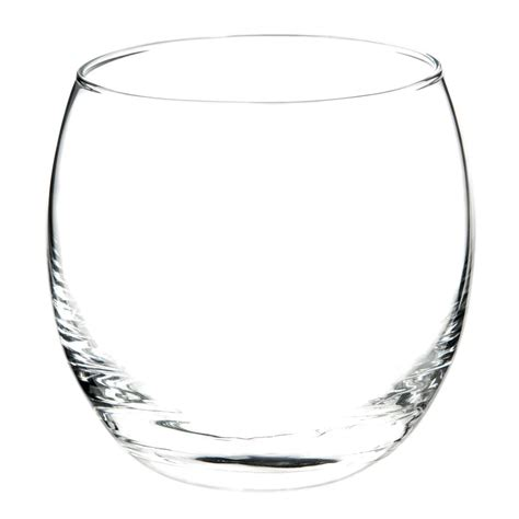 verre 224 liqueur en verre tonneau maisons du monde