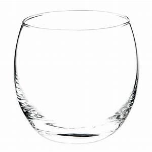 Verres à Vin Maison Du Monde : verre liqueur en verre tonneau maisons du monde ~ Teatrodelosmanantiales.com Idées de Décoration