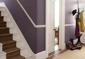 Peindre Escalier En Bois : comment peindre rapidement un escalier en bois bricobistro ~ Dailycaller-alerts.com Idées de Décoration