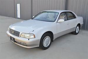 1993 Toyota Crown Majesta