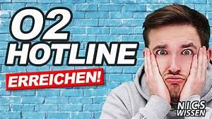 O2 Kundenservice öffnungszeiten : o2 hotline kundenservice erreichen chip nics wissen youtube ~ Somuchworld.com Haus und Dekorationen
